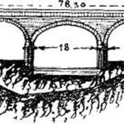 Мосты металлические фото