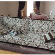 Ремонт мебели мягкой и кожаной фото