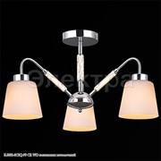 Люстра IL8881-3CSQ-79 CR WD светильник потолочный фото