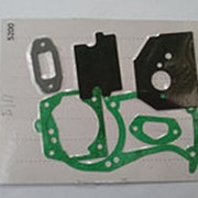 Набор прокладок ЦПГ для бензопилы Forward FGS 4504/5204 фото