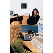Телефонизация предприятия - комплекс услуг по телефонизации и организации связи предприятия или отдельного офисного помещения, подключение предприятий, офисов к городским сетям связи (полный цикл) фото