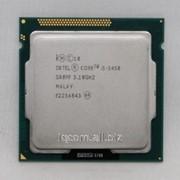 Процессор Intel Core i5-3450 3.10GHz. 6M LGA 1155 oem фото
