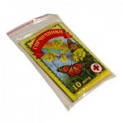 Горчичники Висмут 8 х 12,5 см №10 пластина фото