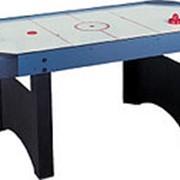 Игровой стол аэрохоккей Whirlwind фото