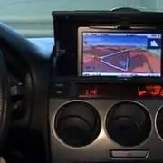 Установка GPS-навигация фото