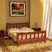 Кровать Жако фото