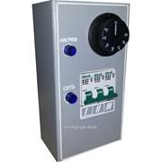Пульт управления электрокаменкой Аврора до 12 кВт фото