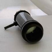 Объектив ОФ-100 лазерной установки Квант15 фото
