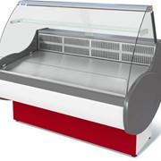 Холодильная витрина Таир ВХСн-1,2 фото