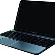 Ноутбук Toshiba Satellite L855-C1M фото