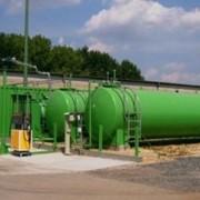 Монтаж и наладка оборудования для производства биоэтанола фото