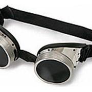 Очки газосварщика ЗН-56 фото
