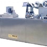 Термоформовочная, блистерная машина FPB320 фото