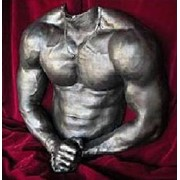 Скульптурная копия Вашего тела. Скульптурная копия Вашей фигуры - BODYSCULPING фото