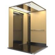 Лифт производство SIGMA, MUSE NV фото