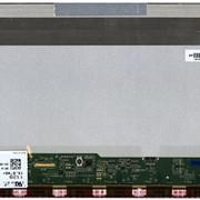 Матрица для ноутбука LTN156KT01, Диагональ 15.6, 1600x900 (HD+), Samsung, Матовая, Светодиодная (LED) фото