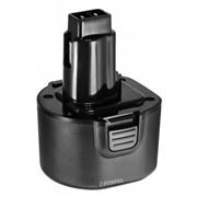 Аккумулятор (акб, батарея) для шуроповёртов BLACK&DECKER PN: BTP1056, A9251, PS120 фото