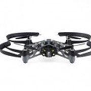 Квадрокоптер Parrot Airborne night drone Swat (Black) фото