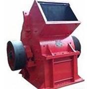 Роторная дробилка c циклоном PC520-400 фото