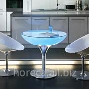 Столы кухонные светящиеся фото