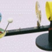 Noname Теллурий. Комплект лабораторного оборудования (методичка в комплекте) арт. RN9899 фото