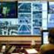 Проектирование и монтаж систем видеонаблюдения в Астане фото