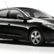 Аренда автомобиля Renault Fluence фото