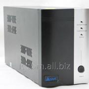 Источник бесперебойного питания 800VA 480W SVC V-800W 1x 12V/ 7,5 Ah фото