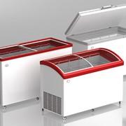 Холодильная камера фото