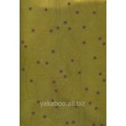 Услуга упаковки подарка бумагой Stewo Orel золото фото