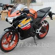 Спортбайк FH250-9A(CBR),реплика ХОНДЫ CBR.Скутеры в Казахстане, Мотоциклы, скутеры, мопеды, мотороллеры фото