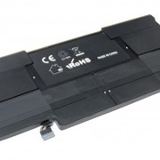 Аккумулятор (акб, батарея) для ноутбука Apple MacBook Air A1496 4800mAh фото