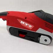 Ленточная шлифовальная машина HBS-900E, Машины угловые шлифовальные фото