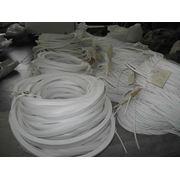 Шнуры круглого и прямоугольного сечения ГОСТ 6467-79 фото