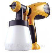 Краскопульт электрический WAGNER W 550 WAGNER фото