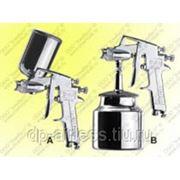 DP-6301 - Краскораспылитель высокого давления HVLP mini-SATA3000; окрасочное оборудование фото