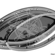 Иллюминаторы SCM эллиптической формы фото