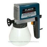 Краскопульт ELMOS PG-21 85Вт, 250см3/мин, V бачка=1.1л PG21 фото