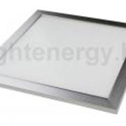 Светодиодная панель 12W (295х295) 4000К дневной белый фото