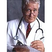 Предварительные и периодические медицинские осмотры (для организаций и физ. лиц) фото