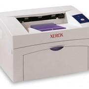 Принтер лазерный Xerox Phaser 3117 фото