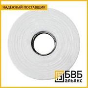 Фторопласт лента широкая (рулон) 1х1000х30 Ф4 фото