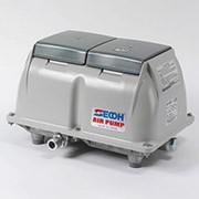 SECOH EL-300W двойной компрессор для септика, пруда фото