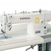 Швейные машины промышленные Промышленная одноигольная швейная машина TYPICAL GC6710HD (сервомотор) фото