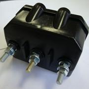 Коробка антенная согласующая КАС-1 для 1-12 каналов фото