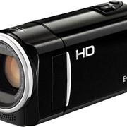 Видеокамера JVC Everio GZ-HM30 фото