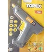 Клеевой пистолет 78W Topex фото