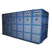 Комплектная трансформаторная подстанция промышленная типа КТППА 250ч2500/6(10)/ 04кВ У1 фото