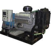 Агрегаты дизельные электрические фото