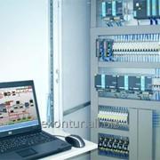 Наладка систем телемеханики (Вариконт, ИнделКо, ЭКОМ-ARIS, Mitsubishi и др.) фото
